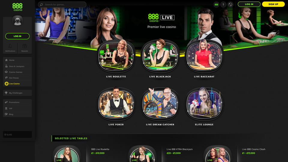Ru.888casino.com игровые автоматы онлайн к