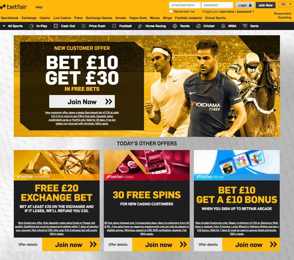 Betfair Scam or not? +++ Our Review 2019 from Scams info