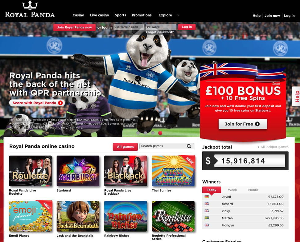 Royal Panda Scam or not? +++ Our Review 2019 from Scams info