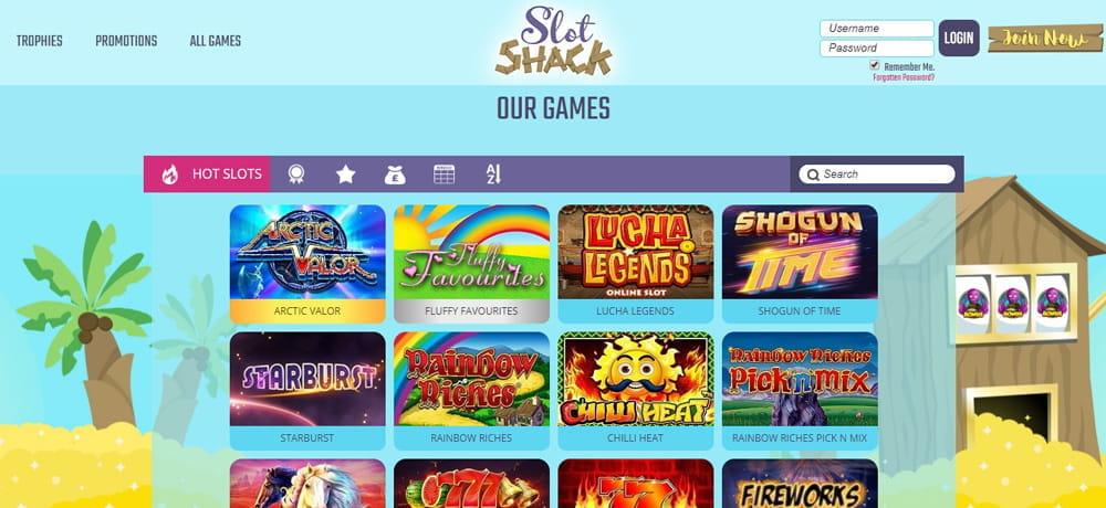 Slots Hack