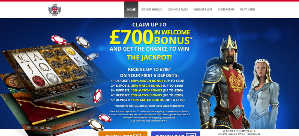 Uk Casino Club Auszahlung
