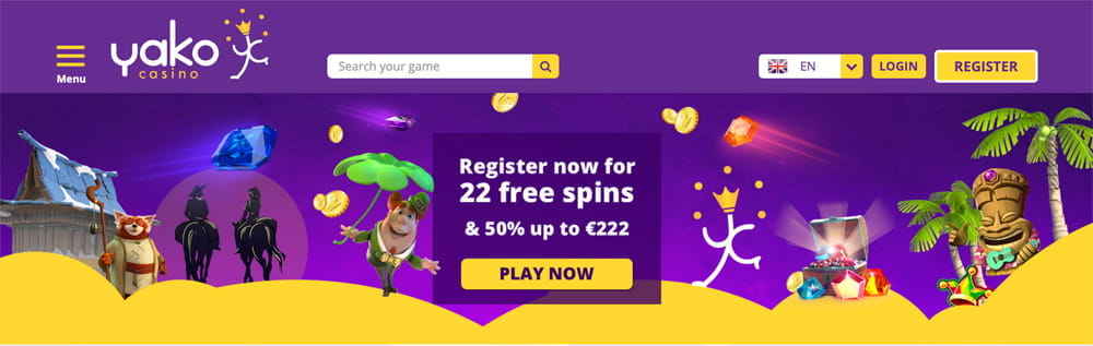 Yako Casino Scam Or Not Our Review 2020 From Scams Info