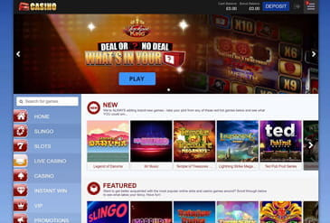 how to deal casino card game