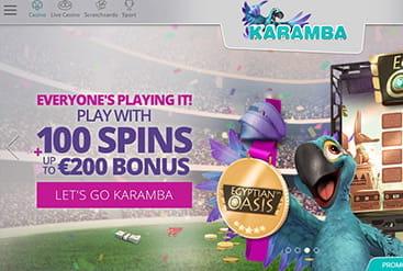 karamba com