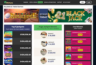 play casino card game online