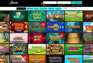 Online Casino Without Gamstop