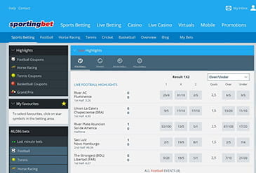 Sportingbet Scam or not? +++ Our Review 2019 from Scams info